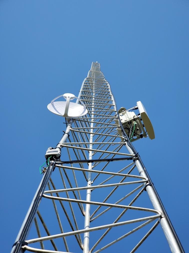 CBRS Tower